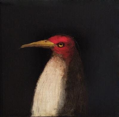 Miguel Macaya, 'Bird', 2019
