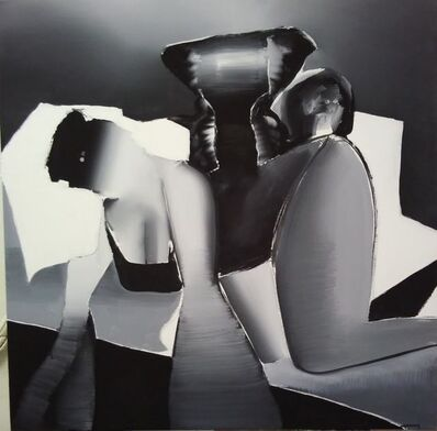 Tomoo Gokita, 'Playground', 2014