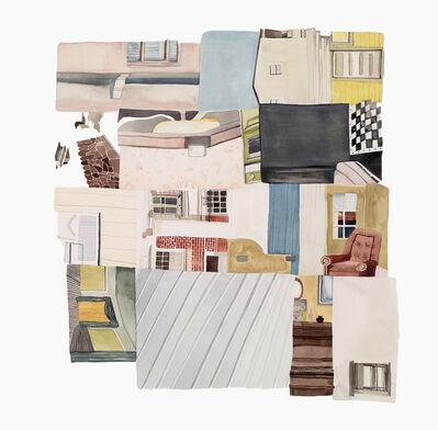 Ashley Mistriel, 'Sidings', 2014