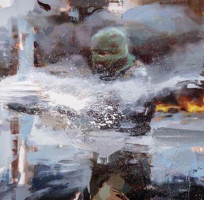 Jérôme Lagarrigue, 'Vyacheslaz  Molotov', 2012