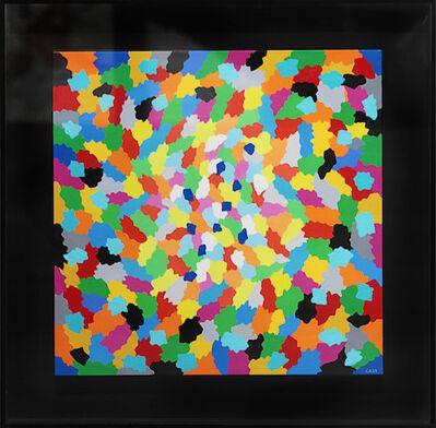 Ferruccio Gard, 'Emozioni Cromatiche', 2010
