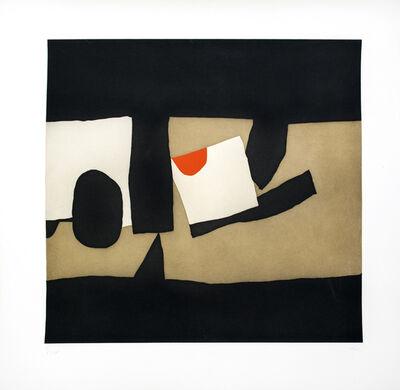 Afro (Afro Basaldella), 'Presenza Grafica', 1971