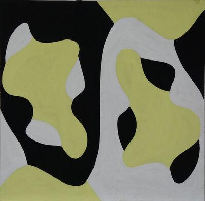 Equipo 57, 'Sin título', 1961