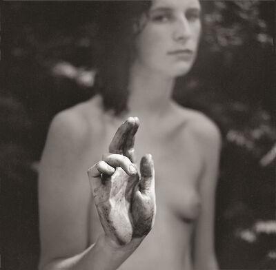 Mona Kuhn, 'The Visit', 2000