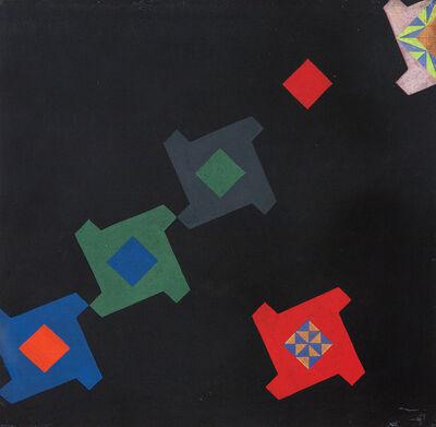 Antônio Maluf, 'Untitled'