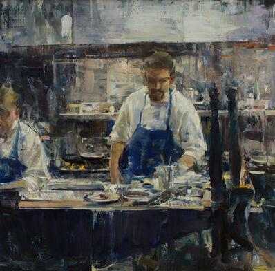 Quang Ho, 'Kitchen Blue', 2016