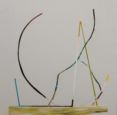 Paul Wackers, 'Ways', 2013