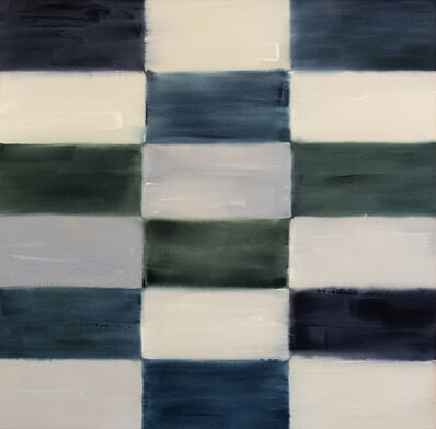 Milly Ristvedt, 'Atlantic ', 1996