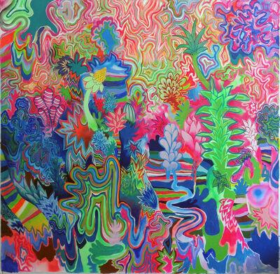 Pedro Varela, 'Untitled ', 2016