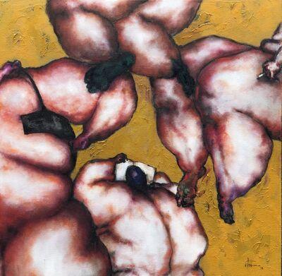 Uthman Wahaab, 'Body Buddies', 2019