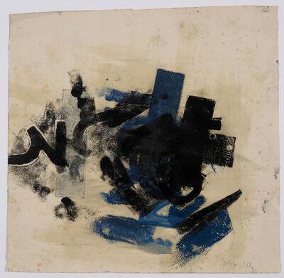 Robyn Denny, '2A (9)', 1958