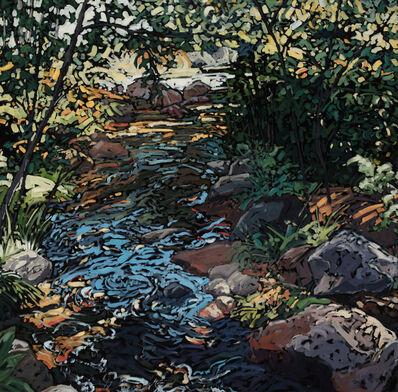 Deb Komitor, 'Autumn Rhapsody', 2017
