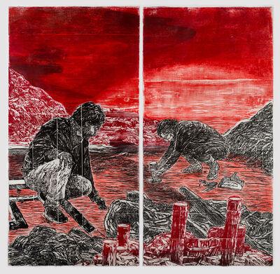 Orit Hofshi, 'Revalation', 2019