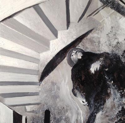 William Reinsch, 'Dream study 01-2', 2020