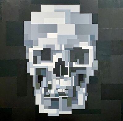 Adam Lister, 'Skull', 2020