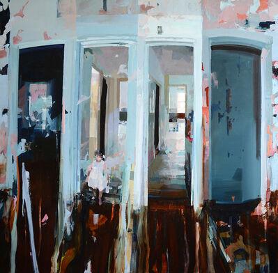 Alex Kanevsky, 'Rosy's House', 2015