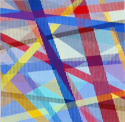Antonio Marra, 'Es geht weiter, immer weiter ', 2008