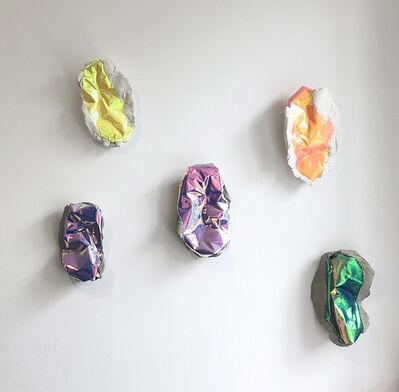 Mateusz Von Motz, 'Bling Brutalsm', 2019
