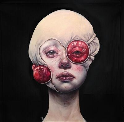 Afarin Sajedi, 'Vision', 2015