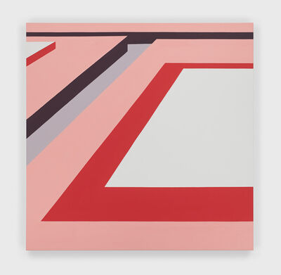 THENJIWE NIKI NKOSI, 'Spring Floor V', 2020