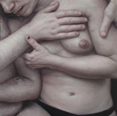 Michelle Doll, 'Couple (GZ2)', 2018