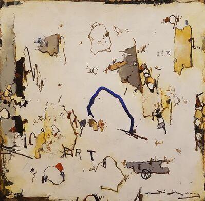 Bruno Widmann, 'Trastienda', 2000-2017