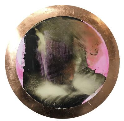 Karen Fitzgerald, 'Pink Air', 2021