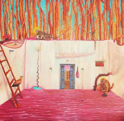 Rahul Chauhan, 'Witnessing a Threshold', 2016