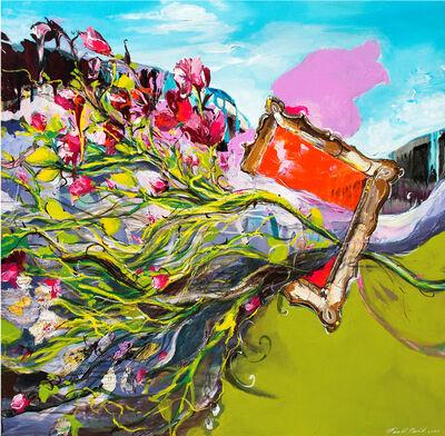 Frank David Valdés, 'Interferencia / Interference', 2020