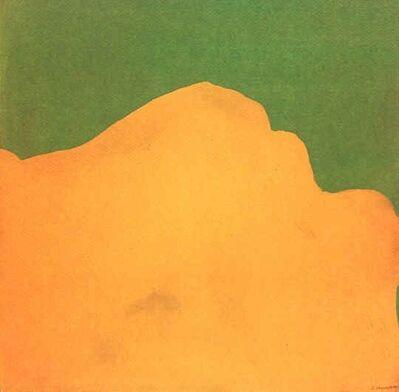 Sol LeWitt, 'Composition', 1997