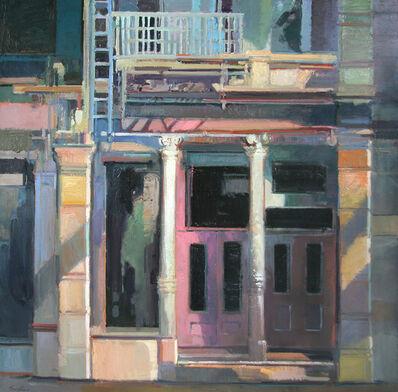 Francis Livingston, 'Window Symphony', 2018