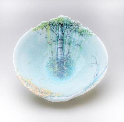 Heesoo Lee, 'Landscape Bowl', 2016