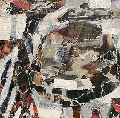 Cynthia Hibbard, 'Pairs 2a', 2020