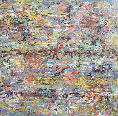 David Skillicorn, 'Steppe', 2018