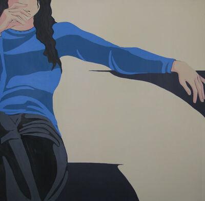 Simin Keramati, 'You are a Bad Girl 2', 2009
