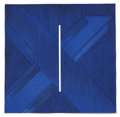 Martin Müller-Reinhart, '5 Variations un thème de 5M3 #5', 2008