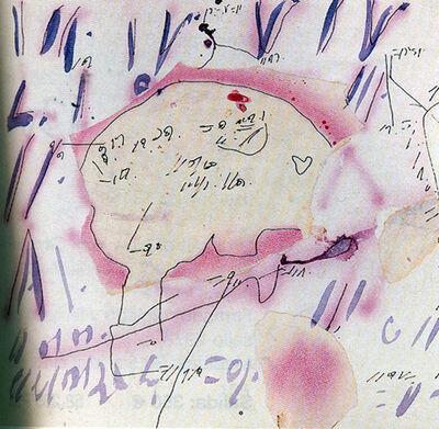 EVRU / ZUSH, ' Algo en la cabeza', 1975
