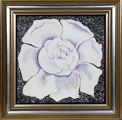 Lowell Nesbitt, 'Gardenia', 1982