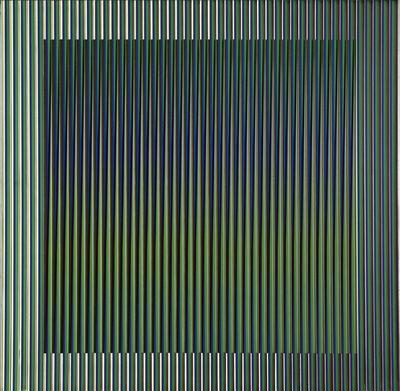 Carlos Cruz-Diez, 'Physiochromie 997 ', 1979