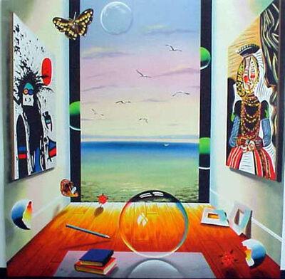 Ferjo, 'Discovery', 2000