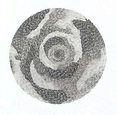 Bea Haines, 'Fur Ball I', 2019