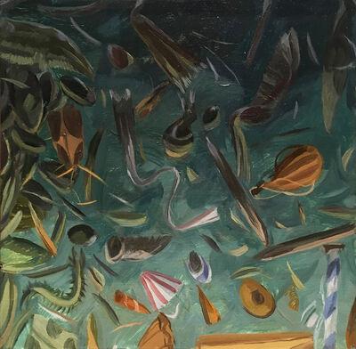 Owen Gray, 'Nocturnal Chaos', 2019