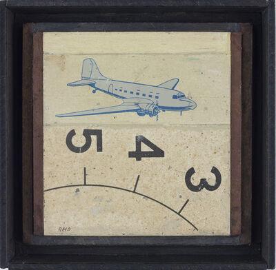 Randall Reid, 'Flying Nonstop ', 2020