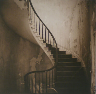David Halliday, 'Staircase', 1992