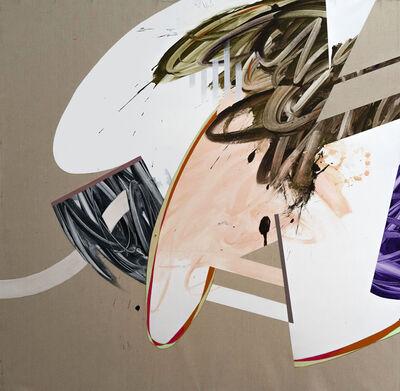 Carlos Puyol, 'Untitled 11', 2021