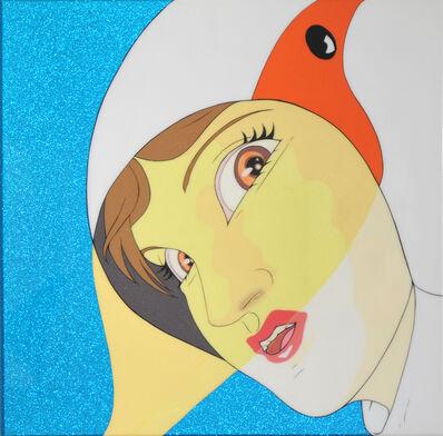 Amano Yoshitaka, 'Swan S-2', 2010