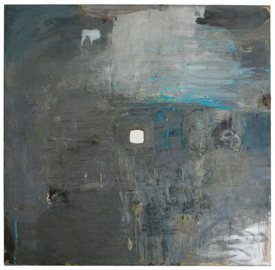 John Millei, 'Peace / Fear of Emptiness', 1987-1988