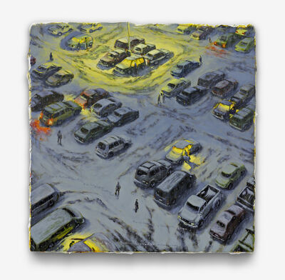 Dan Attoe, 'The End of the Day', 2007