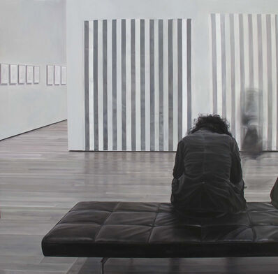 Annie Cabigting, 'MOMA', 2015