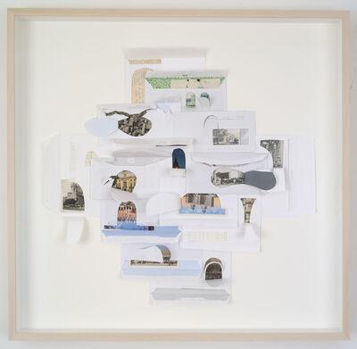 Rodrigo Matheus, 'Architecture of the Memory', 2017